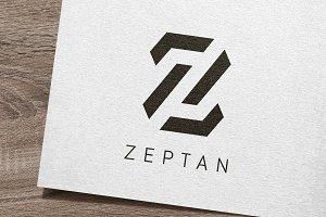 Zeptan Logo
