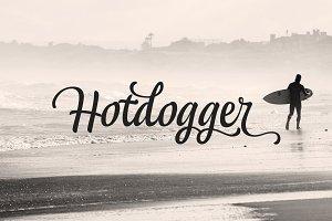 Hotdogger family