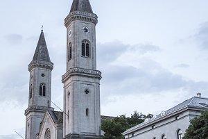 Munich - Church of St. Louis