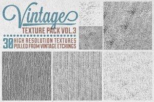 Vintage Texture Pack Vol. 3