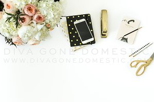 Styled Desktop Image Photo Girly