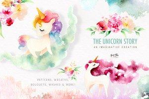 The Unicorn Story