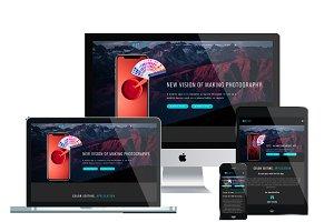 LT Foto - Premium Private App Joomla