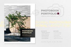 Photobook - Magazine Portfolio