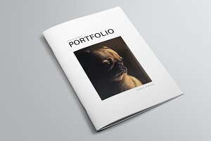 Photography Portfolio Template