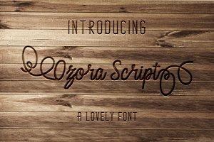 Ozora Script