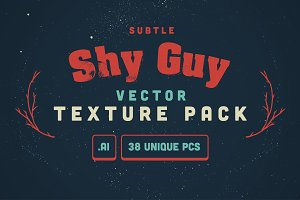 Shy Guy Texture Pack
