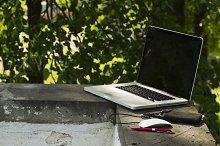 Laptop.Notebook.