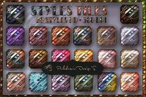Styles Tiles