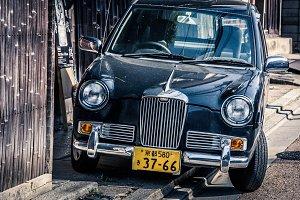 Classic Vehicle