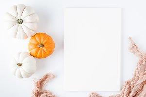Thanksgiving Flatlay