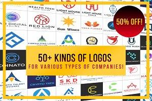 Big Bundle Logos!