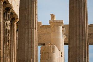Columns Galore