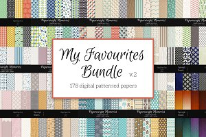 My Favourite Papers Bundle v2