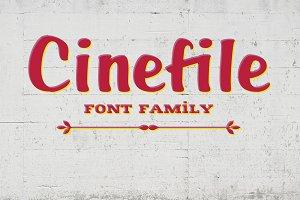 Cinefile Family