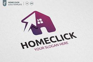 Home Click Logo