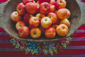 Vintage Apple Farm