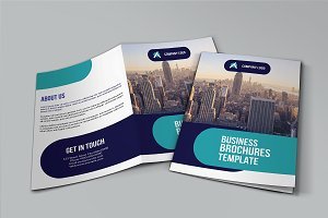 Business Brochure V823