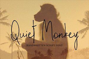 Quiet Monkey script