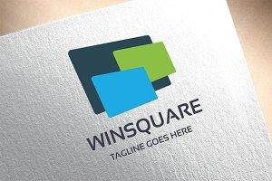 Winsquare Logo