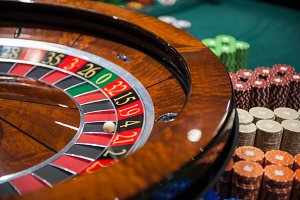 Casino, gambling and entertainment