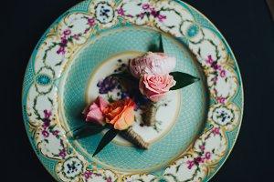 Vintage Wedding Flowers on China H