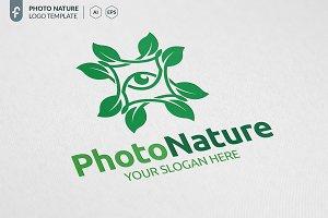 Photo Naturee Logo