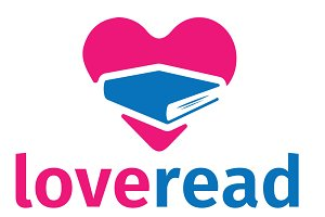 love read logo