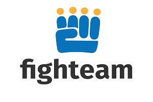 fight group logo