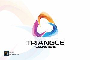 Triangle - Logo Template