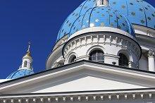 Trinity Izmailovsky Cathedral