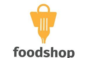 foodshop logo