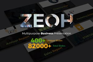 82000 Powerpoint Presentation Slides