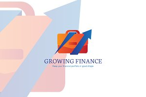 Business Analytics And Finance Logo
