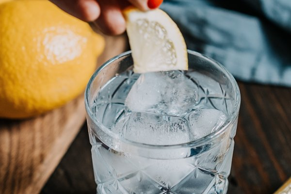 Food Stock Photos: Edalin's Store - The cocktail
