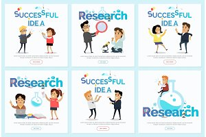 Successful Idea and Research Vector