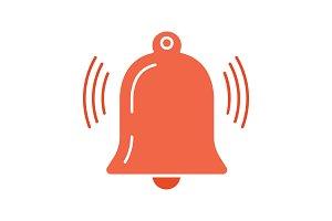 Active notification glyph color icon
