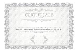 Certificate234