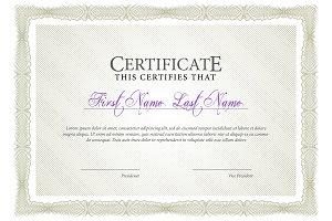 Certificate235
