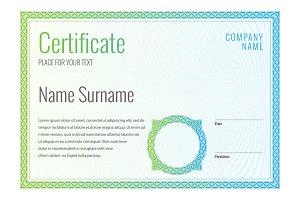Certificate237