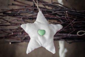 soft white star
