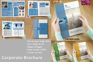 Corporate Brochure-V133