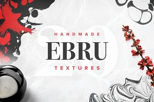 Ebru Textures Collection