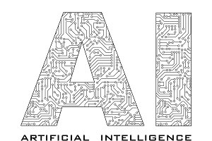 Artificial Intelligence with circuit