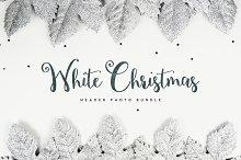 White Christmas - Photo Bundle