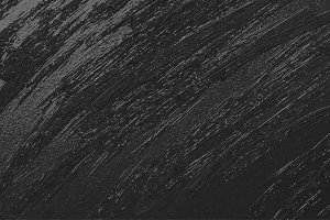 Black color texture background