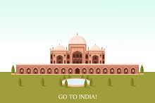 Tourism for China and India