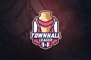 Townhall Sports Logo
