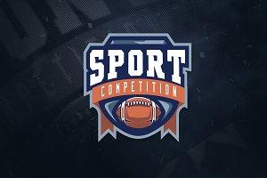 Sports Sports Logo