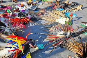 Indian festival and tribal celebrati